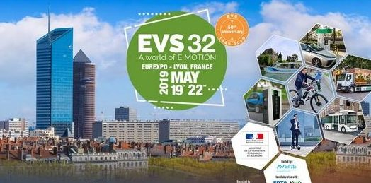 proEME at EVS32 – Electric Vehicles Symposium