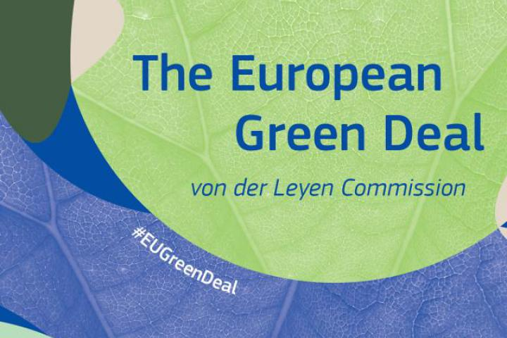 Europe now has its own Green Deal