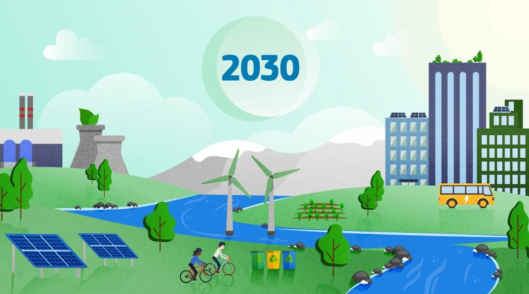 Commission launches online public consultation to gather stakeholder views on EU 2030 climate ambition increase
