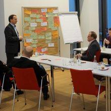 EME Workshops: The identification of user needs