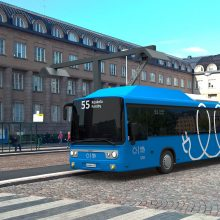 Helsinki Workshop: The Current State Technology of Battery Electric Bus Systems