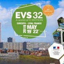 proEME at EVS32 – Electric Vehicles Symposium