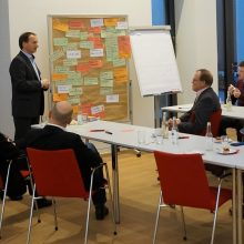 EME Workshops: The identification of user needs